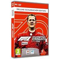 F1 2020 - Michael Schumacher Deluxe Edition - PC-Spiel