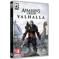 Assassins Creed Valhalla - PC-Spiel
