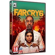 Far Cry 6 - PC-Spiel