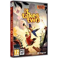 It Takes Two - PC-Spiel