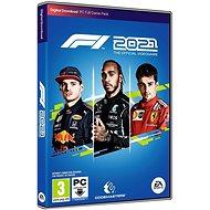 F1 2021 - PC-Spiel