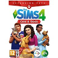 Die Sims 4: Cats and Dogs - Gaming Zubehör