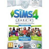 Die Sims 4 Bundle Pack 6 - Gaming Zubehör