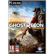 Tom Clancy's Ghost Recon: Wildlands - PC-Spiel