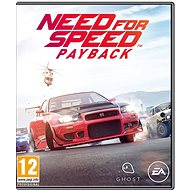 Need For Speed Payback - Spiel für PC
