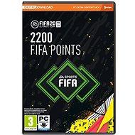 FIFA 20-2200 FUT POINTS - Gaming Zubehör
