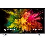 "50"" Gogen TVU 50W652STWEB - Fernseher"