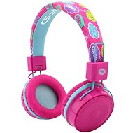 Gogen HBTM 32P pink - Kabellose Kopfhörer