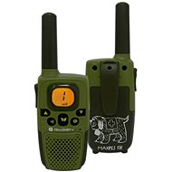 Gogen Maxi Walkie-Talkies grün - Walkie-Talkies