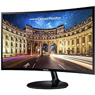 "27"" Samsung C27F390 - LED Monitor"
