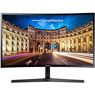"27"" Samsung C27F396 - LED Monitor"