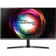 "28"" Samsung U28H750 - LED Monitor"