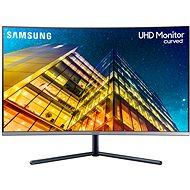 """32"""" Samsung U32R590CW - LCD Monitor"""
