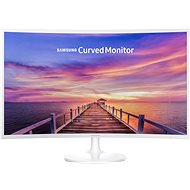 "32"" Samsung C32F391 - LED Monitor"
