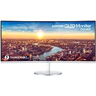 "34"" Samsung C34J791 - LED Monitor"
