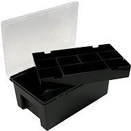 Wham Organiser 29x19x11,5cm schwarz 12930 - Werkzeug-Organizer