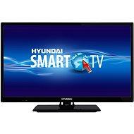 "24"" Hyundai FLN 24T439 SMART - Fernseher"