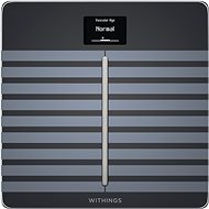 Withings Body Cardio Full Body Composition WiFi Scale - Black - Personenwaage