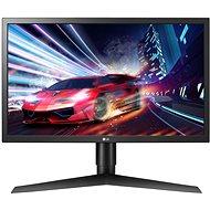 "24"" LG 24GL650-B - LCD Monitor"