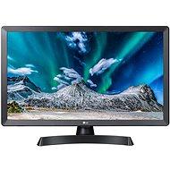 "24"" LG 24TL510V-PZ - LCD Monitor"