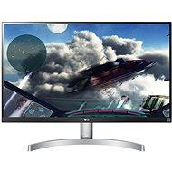 27 Zoll LG 27UK600 - LCD Monitor