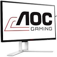 "24"" AOC AG241QG - LCD Monitor"