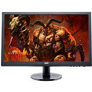"24"" AOC e2460Sh - LED-Monitor"