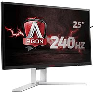 "25"" AOC AG251FZ - LCD Monitor"
