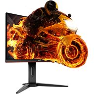 "27"" AOC C27G1 - LED Monitor"