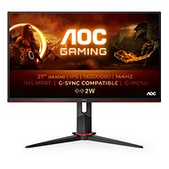 """27"""" AOC 27G2AE Gaming - LCD Monitor"""