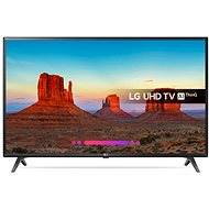 "43"" LG 43UK6300PLB - Fernseher"
