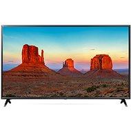 """50"""" LG 50UK6300MLB - Fernseher"""