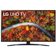 "75"" LG 75UP8100 - Fernseher"