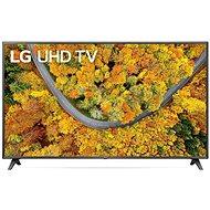 "75"" LG 75UP7500 - Fernseher"