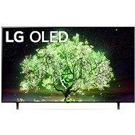 "77"" LG OLED77A1 - Fernseher"
