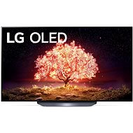"77"" LG OLED77B1 - Fernseher"