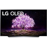 "77"" LG OLED77C11 - Fernseher"