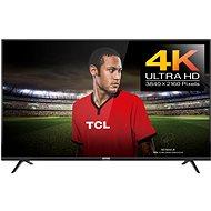 TCL 43DP600 43 Zoll - Fernseher