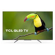 "55"" TCL 55C715 - Fernseher"