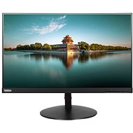 "LED Monitor 21,5"" Lenovo ThinkVision T22i-10 schwarz - LED Monitor"