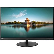 LED Monitor 27-Zoll Lenovo ThinkVision P27q schwarz - LED Monitor