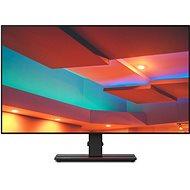 "27"" Lenovo ThinkVision P27h-20 - LCD Monitor"