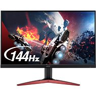"27"" Acer KG271Cbmidpx Gaming - LED Monitor"