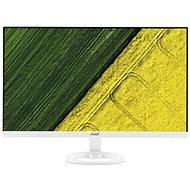 """27"""" Acer R271Bwmix, IPS LED, White - LED Monitor"""