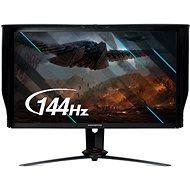 "27"" Acer Predator XB273KGP Gaming - LCD Monitor"