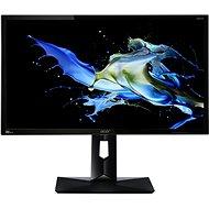 "28"" Acer CB281HKbmjdpr Black - LED Monitor"