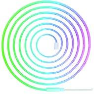 WOOX Smart LED RGB + WW Streifen 5m - LED-Band