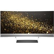 34-Zoll HP Envy - LED Monitor