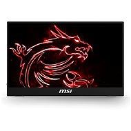 "15,6"" MSI Optix MAG161V - LCD Monitor"