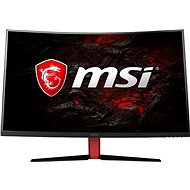 31,5-Zoll MSI Optix AG32C - LED Monitor